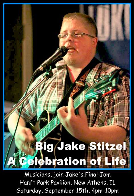 Jake Stitzel 9-15-18