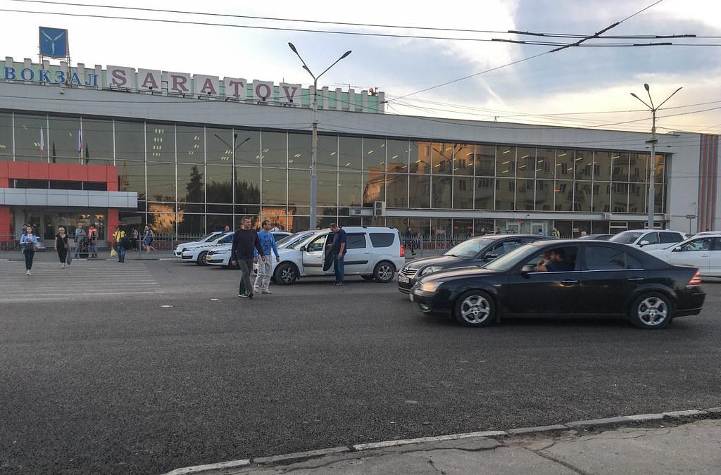 Саратов прогнал урбанистов и вернулся взад тактический урбанизм