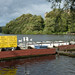 Boating at Linlithgow Loch