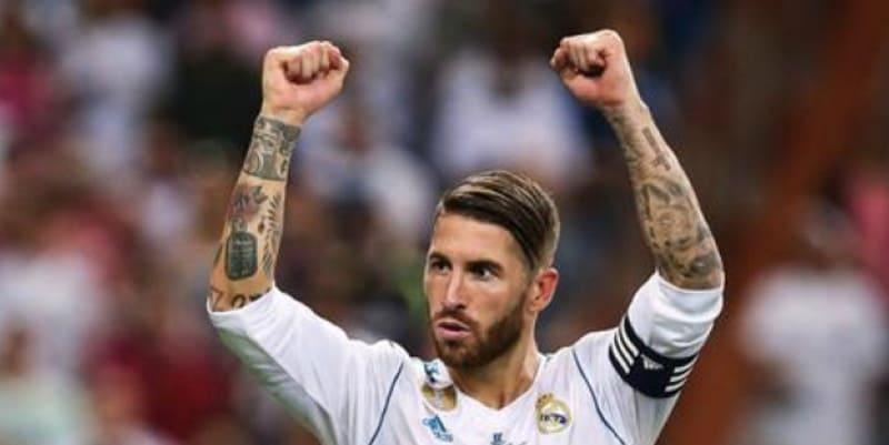 Ramos: Real Madrid akan menang lagi