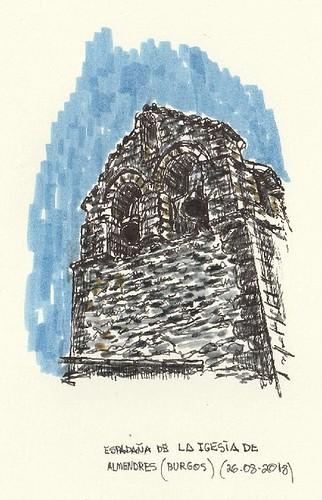 Almendres (Burgos)