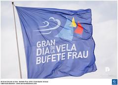 55 Gran Día de la Vela BUFETE FRAU 2018 · DÍA4