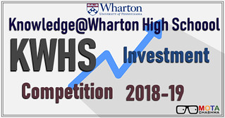 KWHS Investment Competition