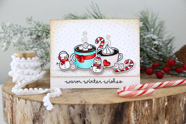 Thanks a latte (Lawn Fawn inspiration week)