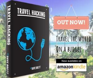 Traveldaveuk book 1