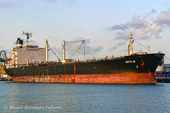 Chemical and Oil Products Tankers