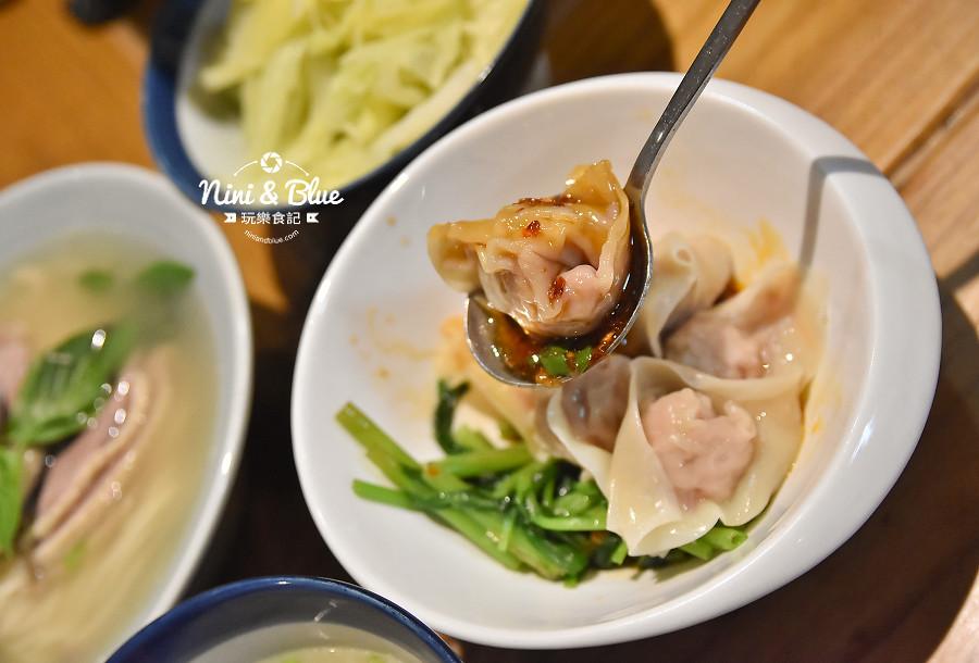 東沐食在 台中科博館 植物園 美食12