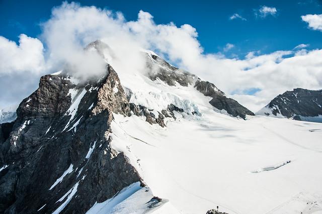Mountain Weather