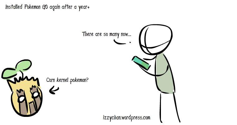 pokemon go sunkern
