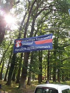 Spätsommerfest der Freiwilligen Feuerwehr Sinstorf 2018
