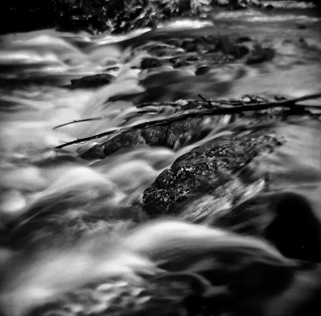 Middle Branch, Ontonagon River
