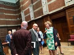 2018.09.14|Bezoeken rechtbanken en gevangenis Dendermonde