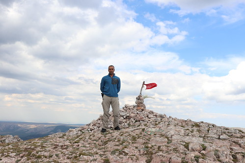 2018.07.05 Mt. Angar Burun (Chatyr Dag) (01)