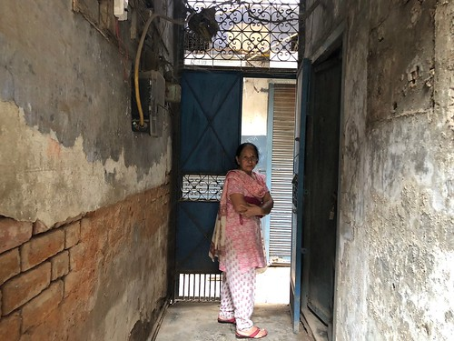 Mission Delhi – Poonam Malik, Chawri Bazaar