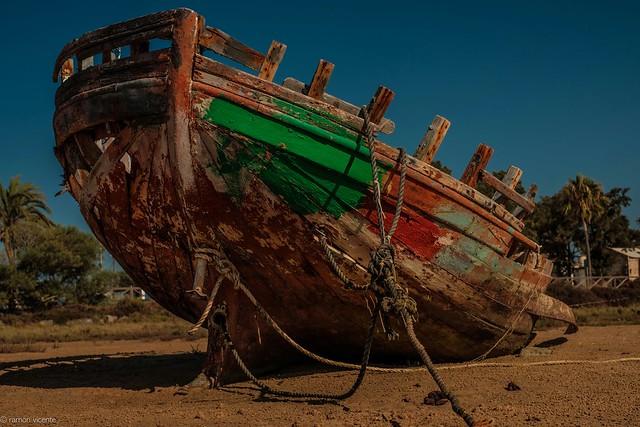 Boats..., Fujifilm X-T2, XF35mmF1.4 R