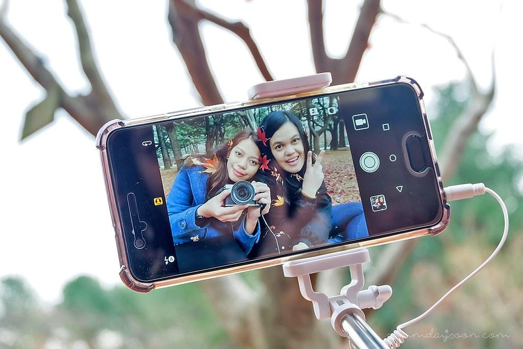 selfie_nami_island