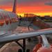Evening boarding