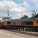 GB Railfreight 66784 - Nottingham