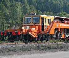 железнодорожный транспорт СУЭК