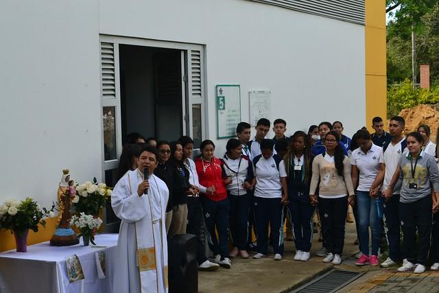 Rosario - Asunción de la Virgen María