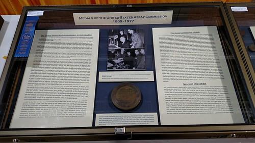 2018 ANA Exhibit Assay Medal 1