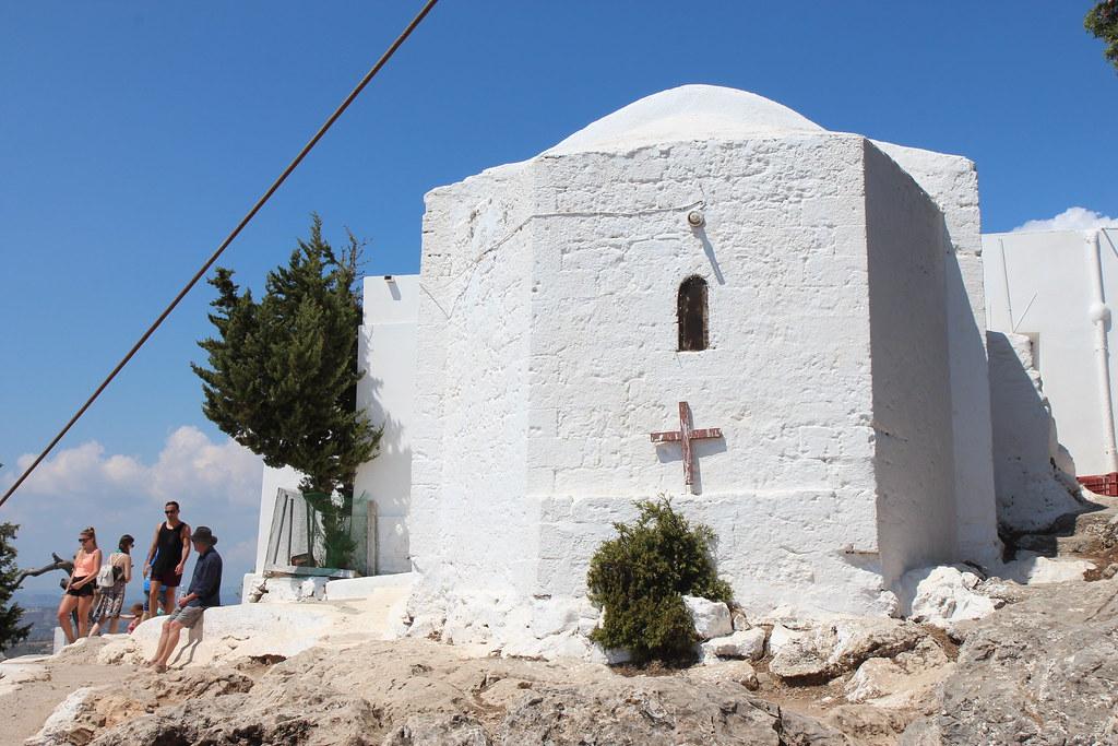 Tsampíkan luostari