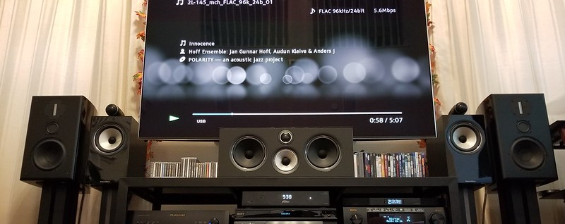 How do you play DSDs? - AVS Forum | Home Theater Discussions And Reviews