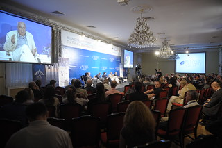 BELGRADE SECURITY FORUM 2011