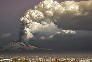 Etna Marzo 2016