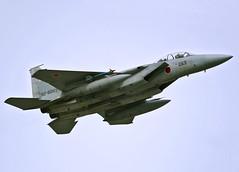 Fighter jets etc