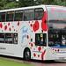 Stagecoach Poppy Bus