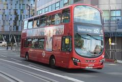 AL DW302 @ West Croydon bus station