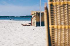 Strand-Haxen