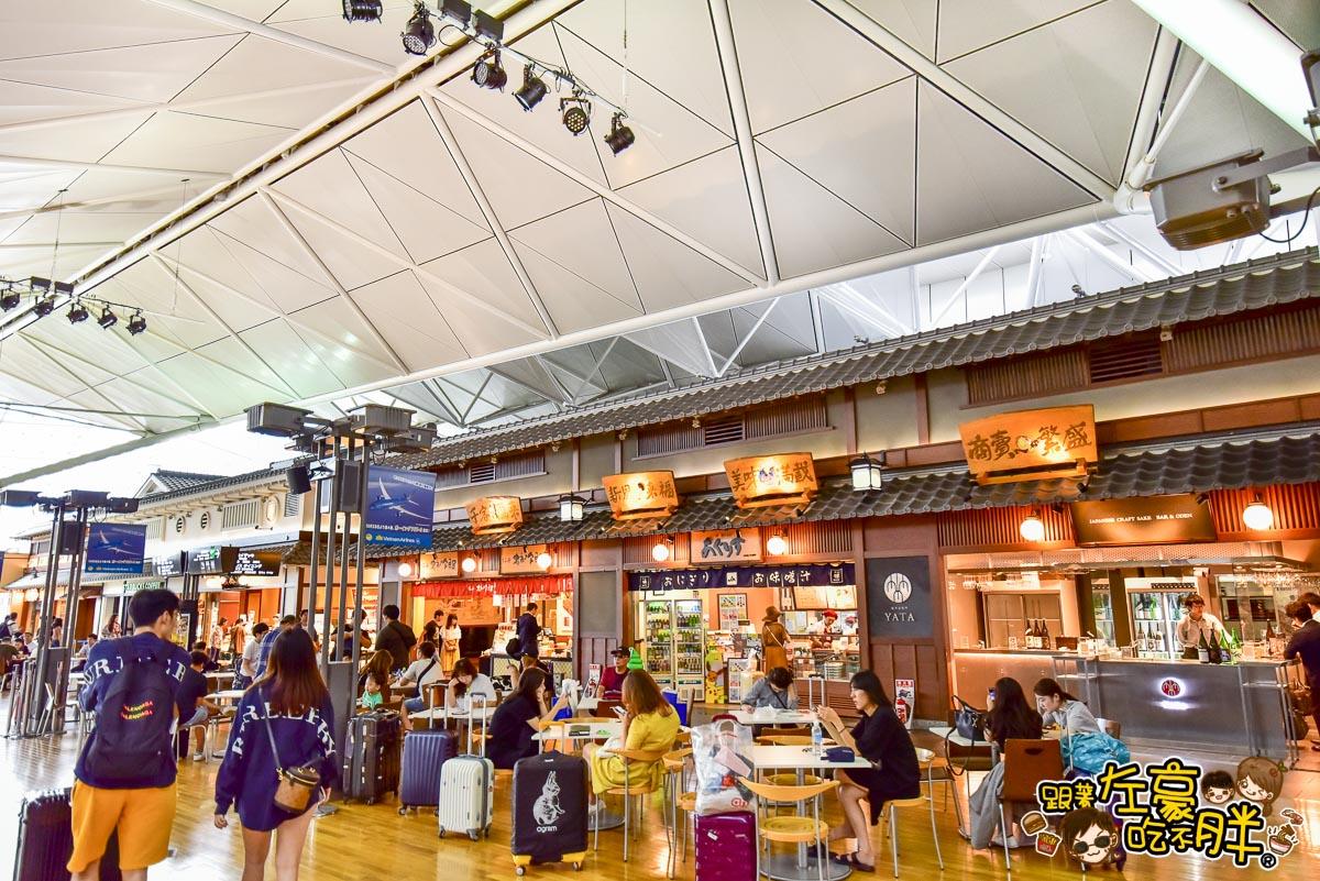 日本名古屋中部國際機場-57
