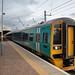 Arriva Trains Wales 158834