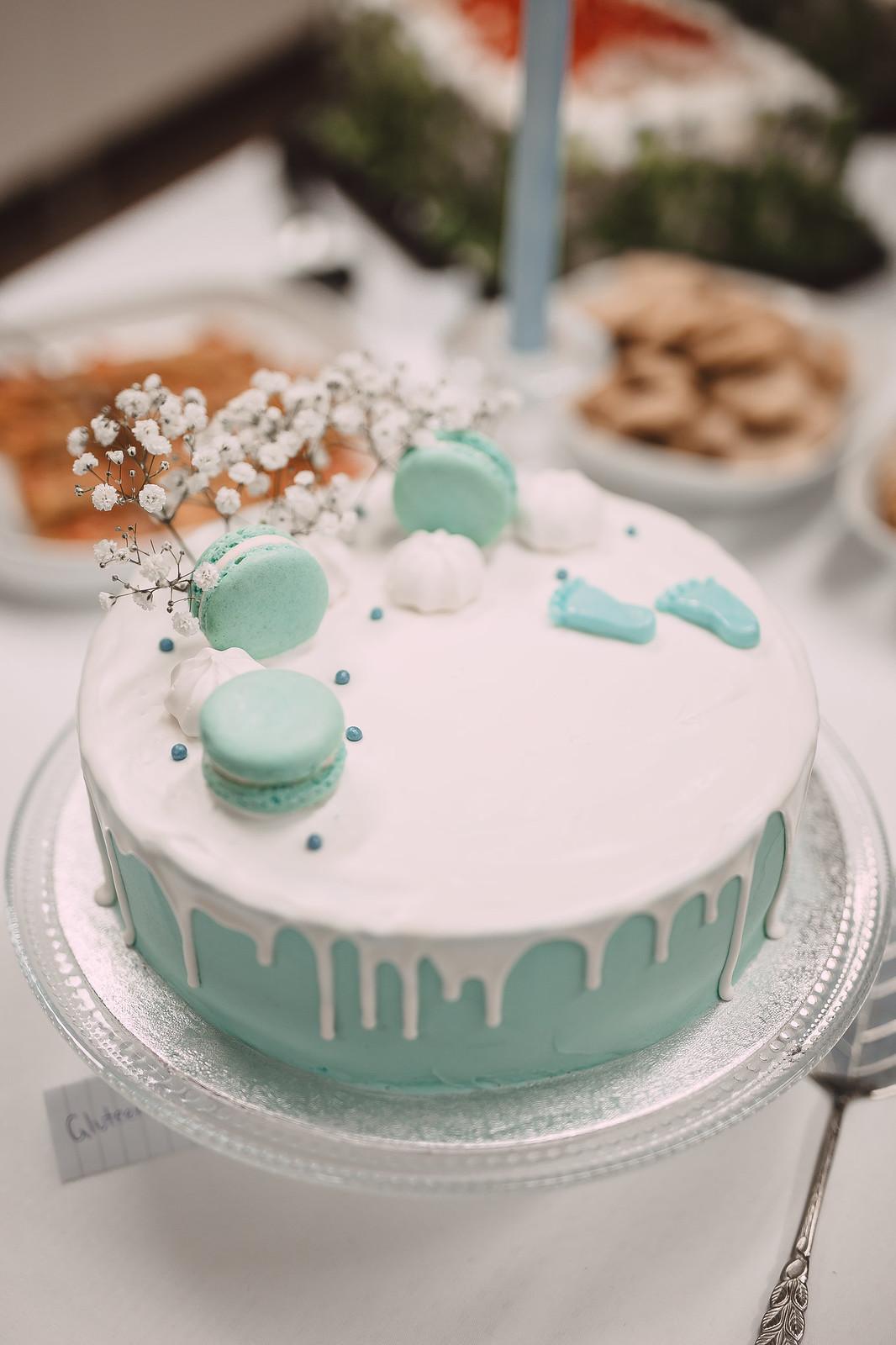ristiäis kakku