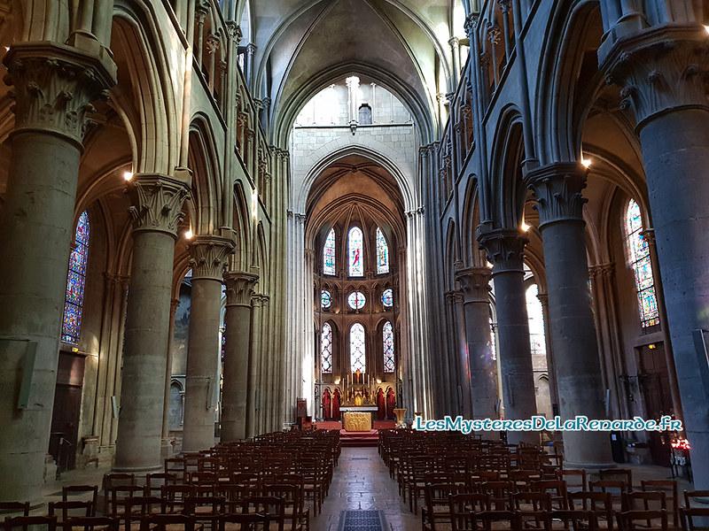 Notre Dame de Dijon