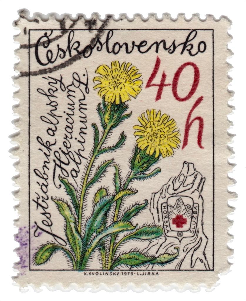 Stamp 77
