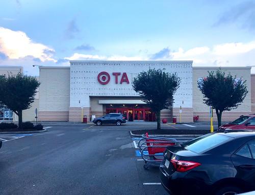 Target (Valley View Crossing)