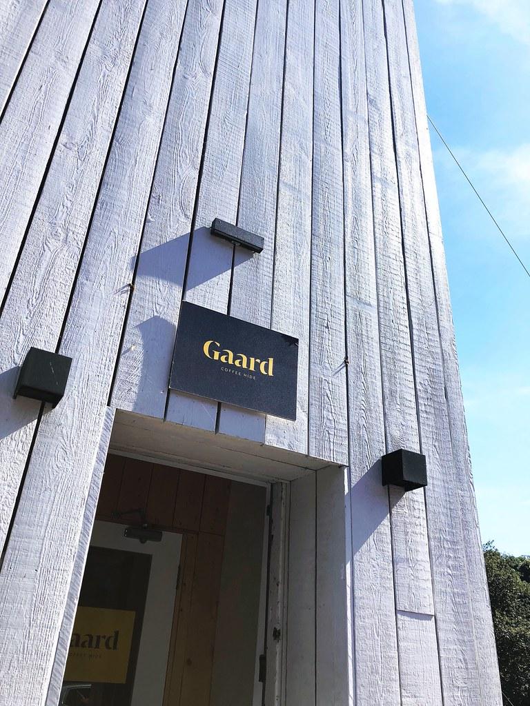Gaard coffee