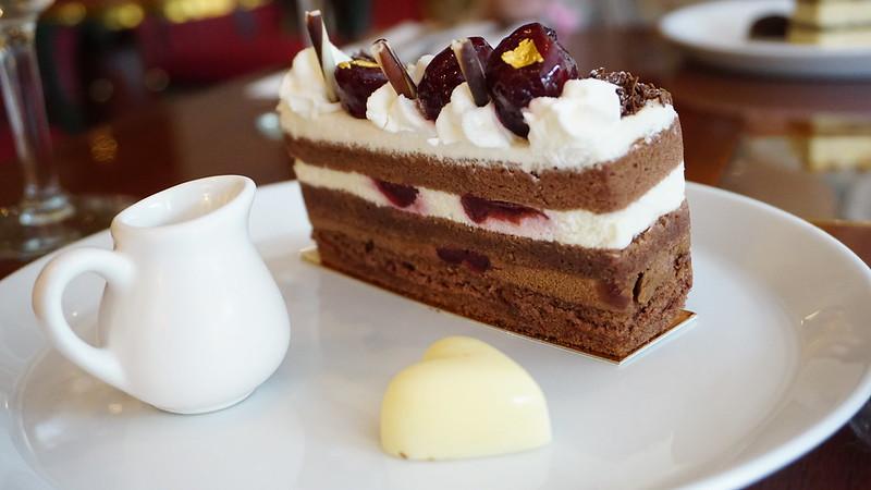 歐華酒店-歐麗蛋糕坊12