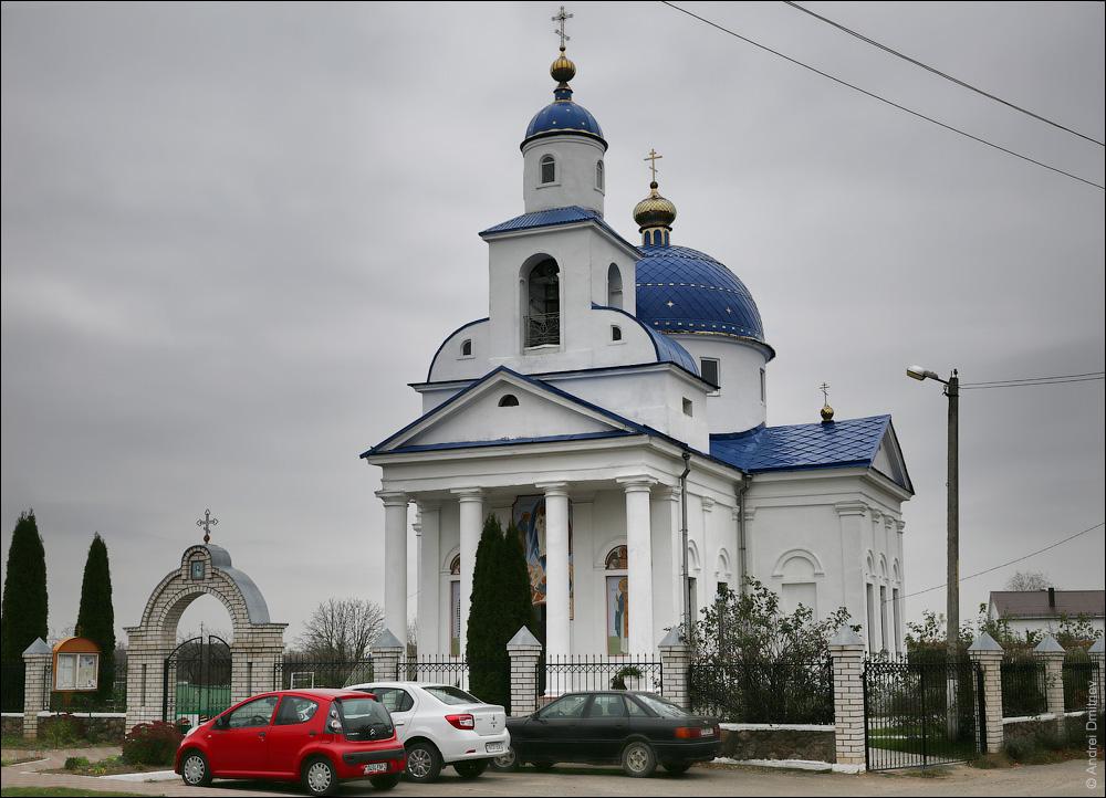 Чашники, Беларусь