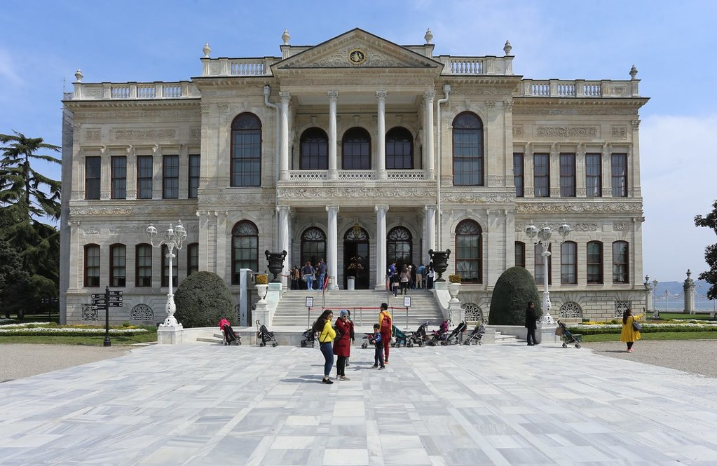 dolmabahce (17)