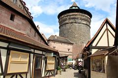 Nürnberg - Königstor