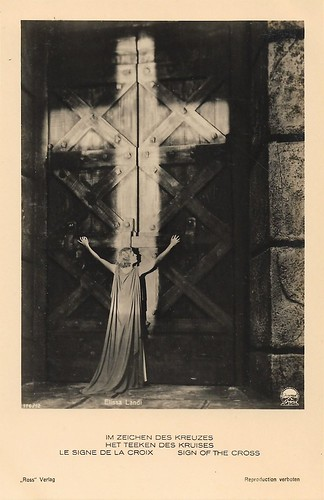 Elissa Landi in The Sign of the Cross