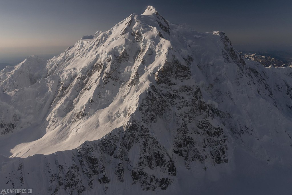 The ridge - Alaska