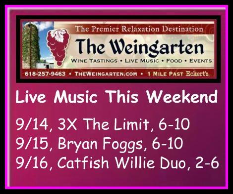 The Weingarten 9-14-18