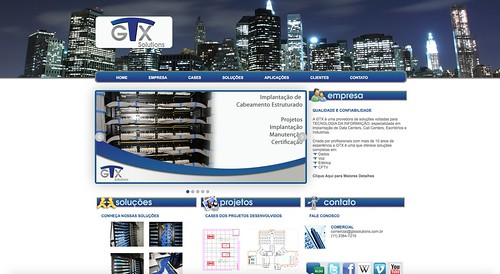 Site GTS Solutions