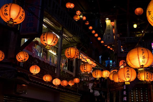 Jiu Fen Old Street-17