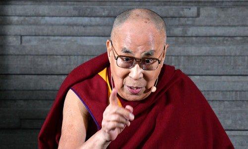 Dalai Lama達賴喇嘛